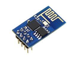 serial-wifi-ESP8266