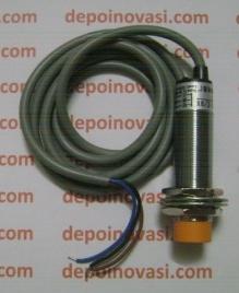 sensor-proximity-inductive-NPN-8mm