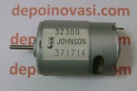 motor-dc-12V-21000-rpm