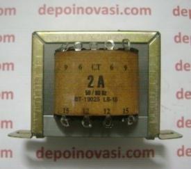 2A CT Stepdown Transformator
