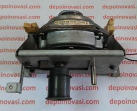 motor dc generator kincir air angin