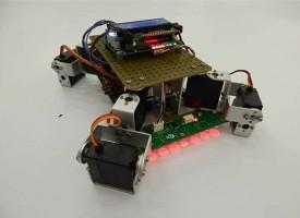 robot-quadruped