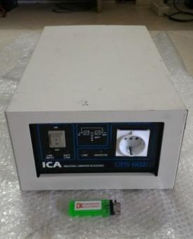 UPS ICA 602B Industrial