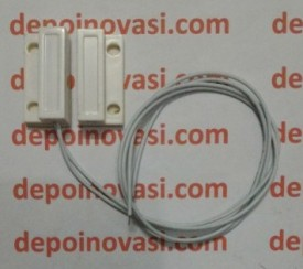 door window sensor magnetic switch