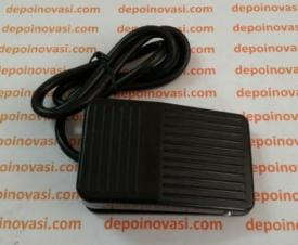 Foot Switch 10A 250VAC