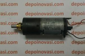 motor dc planetary gearbox PG30