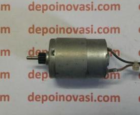 motor dc mabuchi 6V-24V 20000 rpm