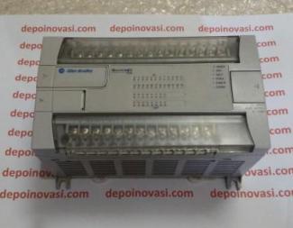 PLC Allen Bradley MicroLogix 1200 1762-L40BWA