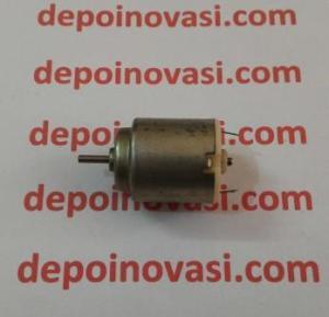 motor dc ROV mini