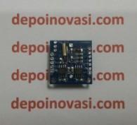 Modul RTC DS1307 Komplit Battery