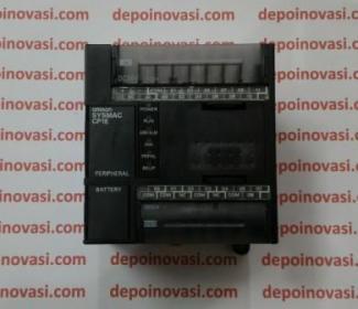 CP1E-N20DT-D