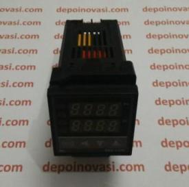 Jual Temperatur Controller Digital PID REX-C100
