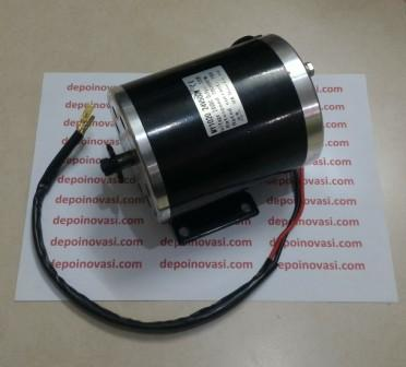 Jual Motor Dc Brushed 24v 500w 171 Depoinovasi Supplier