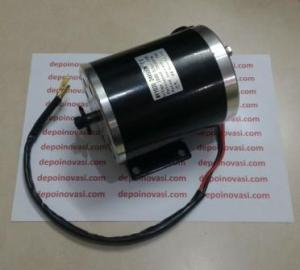 Motor DC Brushed 24V 500W