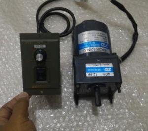 Motor AC 25W speed controller