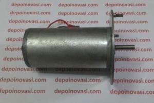 motor dc generator 12V 120W