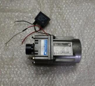 Motor AC Gearbox 220V 15W