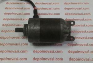 Motor DC Spinner Potong Rumput Model A