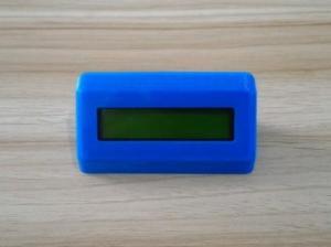 bingkai stand LCD 16x2