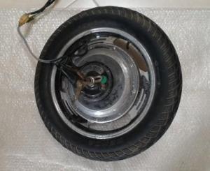 motor BLDC 350W 36V