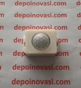 casing sensor PIR