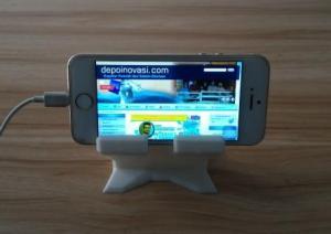 phone holder X