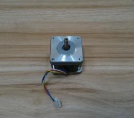 Motor Stepper Nema 16 Bipolar 4 Wire 3D Printer Timing Pulley Dilepas