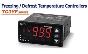 Freezing / Defrost Temperature Controller
