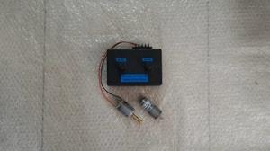 Speed Controller Robopong + Motor Spinner + Motor Feeder