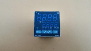Temperatur Controller SHIMAX MAC50D JAPAN