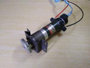 Maxon Motor DC PG32 500 RPM 20 kgfcm
