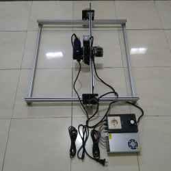 CNC Router DEPO 3DPXCNC area kerja 60x60 cm